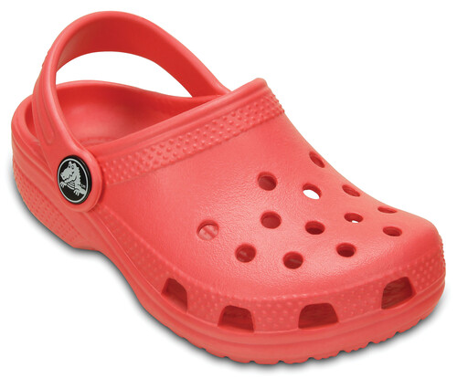 Sandali arancioni per bambino Crocs Crocband I8SXeWh